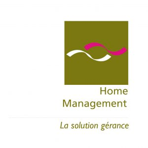 logo Home management